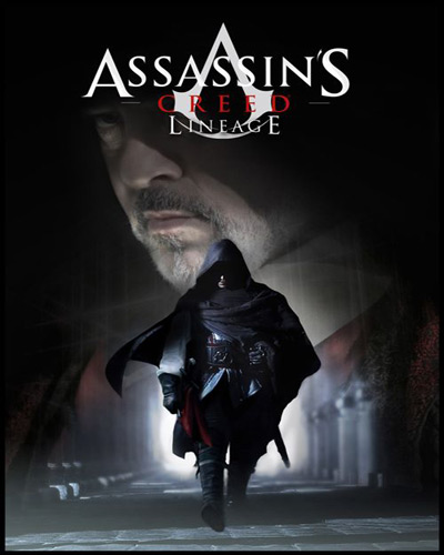 دانلود سریال Assassin's Creed: Lineage