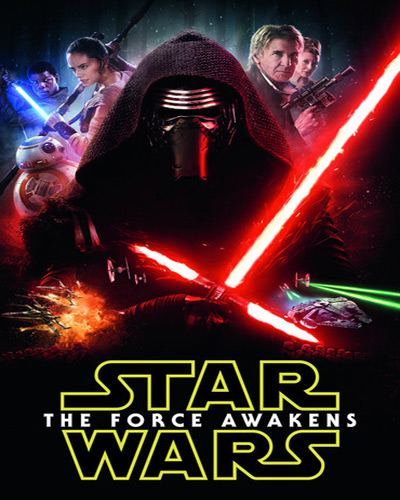 دانلود فیلم سینمایی Star Wars: Episode VII - The Force Awakens