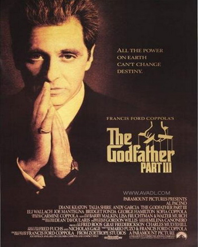 The Godfather: Part III – پدرخوانده 3