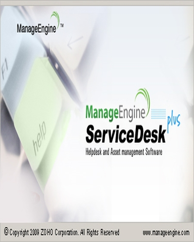 دانلود نرم افزار Zoho ManageEngine ServiceDesk Plus Enterprise v9.0.0.9007