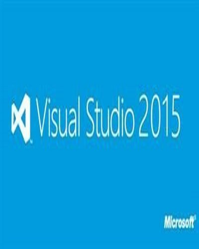 دانلود نرم افزاز  Microsoft Visual Studio Enterprise 2015 with Update2