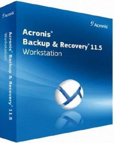 دانلود Acronis Backup Advanced Workstation Server 11.7.44397 + BootCD