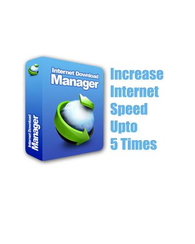 اینترنت دانلود منیجر - Internet Download Manager 6.26 Build 8 Final Retail