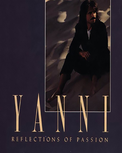 آلبوم Reflection of Passion از Yanni
