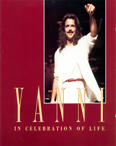 آلبوم In Celebration of Life از Yanni
