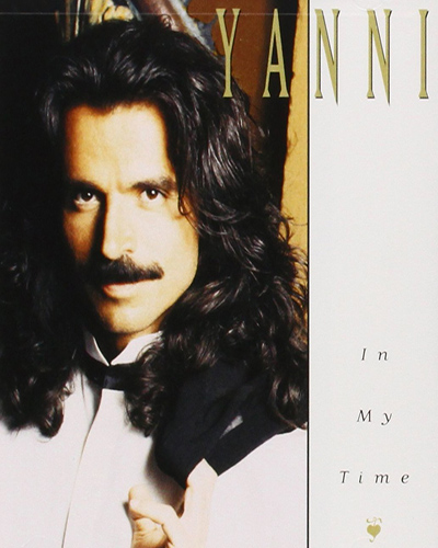 آلبوم In My Time از Yanni