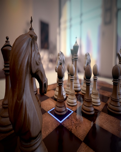دانلود بازی Pure Chess Grandmaster Edition برای PC