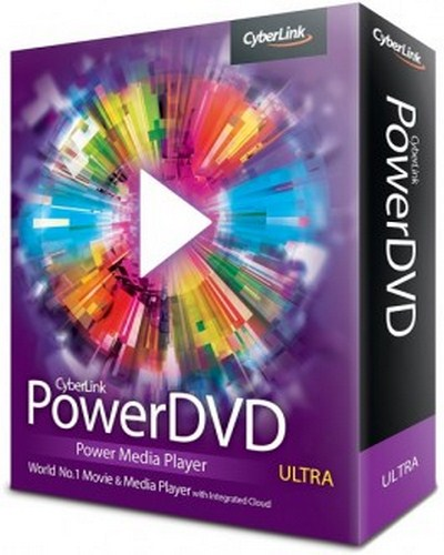 نرم افزار CyberLink PowerDVD Ultra 17.0.1418 Qazwsexe Repack