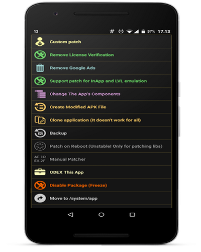 نرم افزار Lucky Patcher v6.4.6 Apk