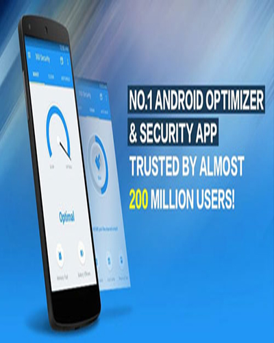 آنتی ویروس ۳۶۰ Security – Antivirus Boost