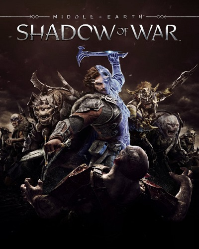 دانلود بازی Middle-earth  Shadow of War نسخه Codex