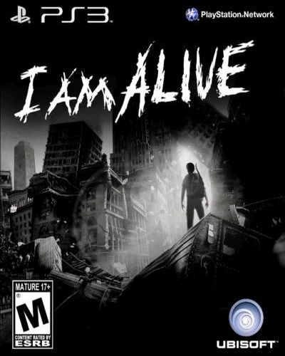 دانلود بازی I Am Alive - PlayStation 3