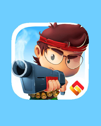 دانلود بازی Ramboat Hero Shooting Game v3.5.1