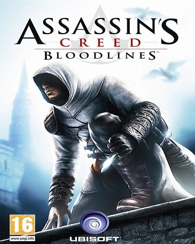 دانلود بازی Assassins Creed Bloodlines