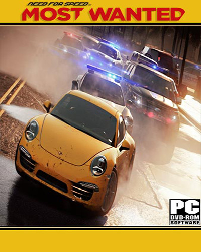 نید فور اسپید Need for Speed: Most Wanted