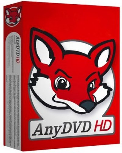 نرم افزار SlySoft AnyDVD HD v7.6.9.2 FINAL + Key