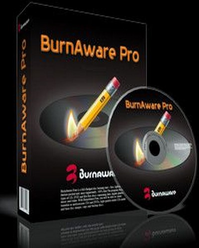 نرم افزار BurnAware Professional v9.0 FINAL + Crack