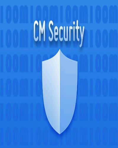 انتی ویروس CM Security Antivirus AppLock