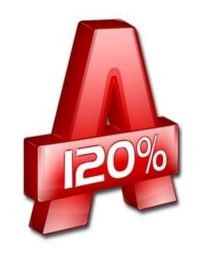 نرم افزار Alcohol 120% 2.0.3.8314 FINAL + Crack