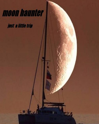 "بیکلام ""Just A Little Trip"" اثر Moon Hunter"